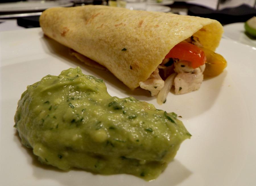 Lezione cucina messicana
