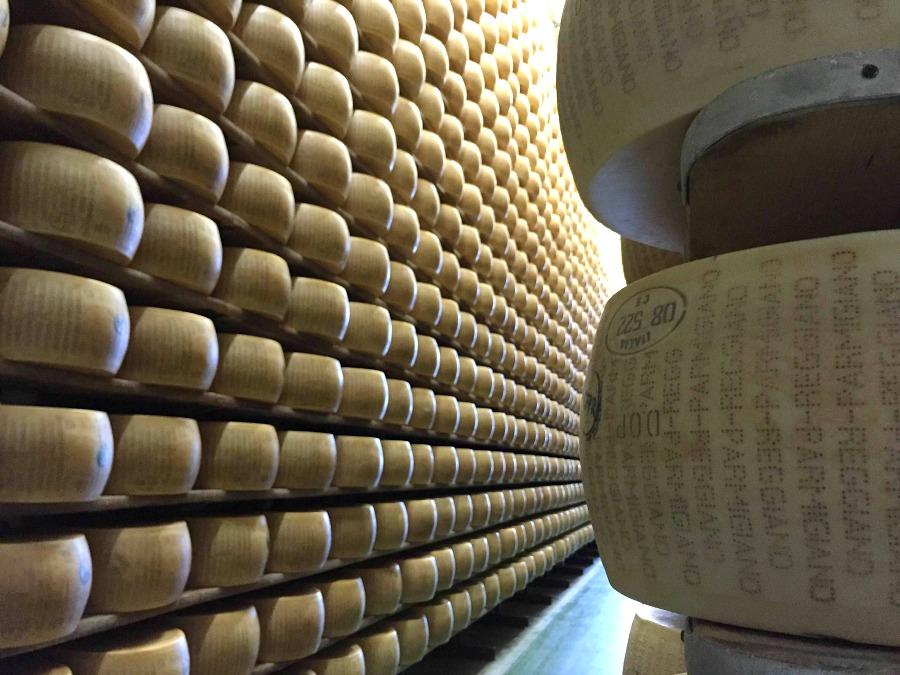 Ferrarini Parmigiano Reggiano