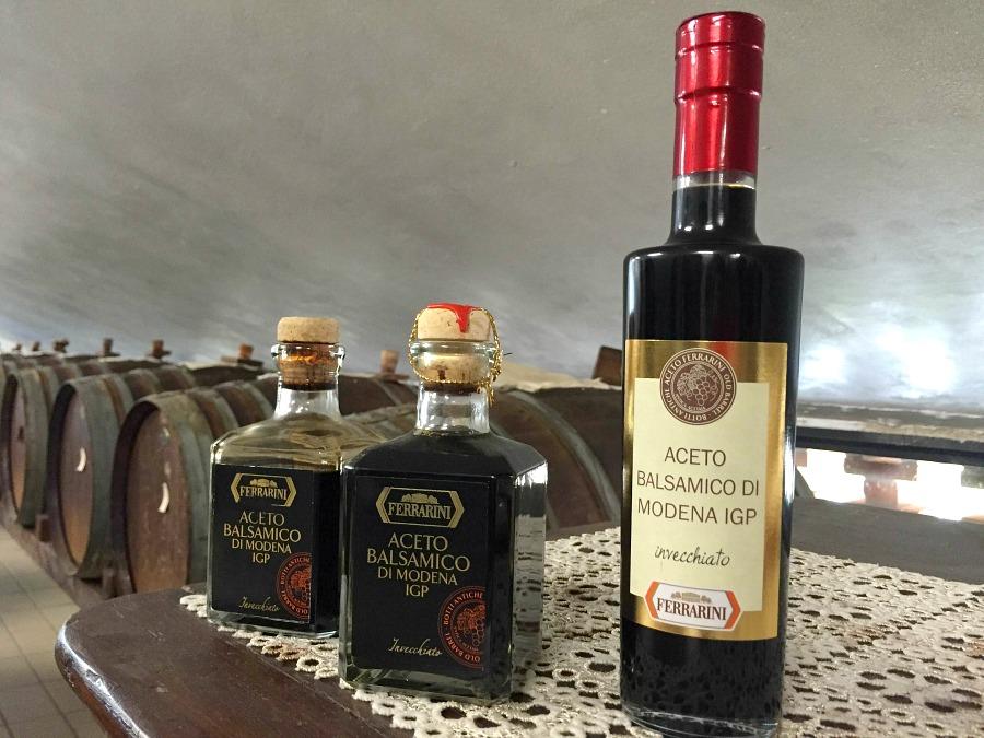Ferrarini Aceto Balsamico