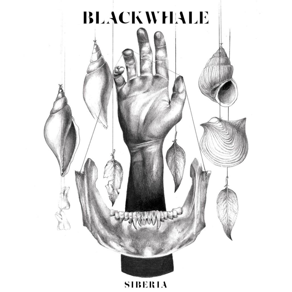 Blackwhale Siberia