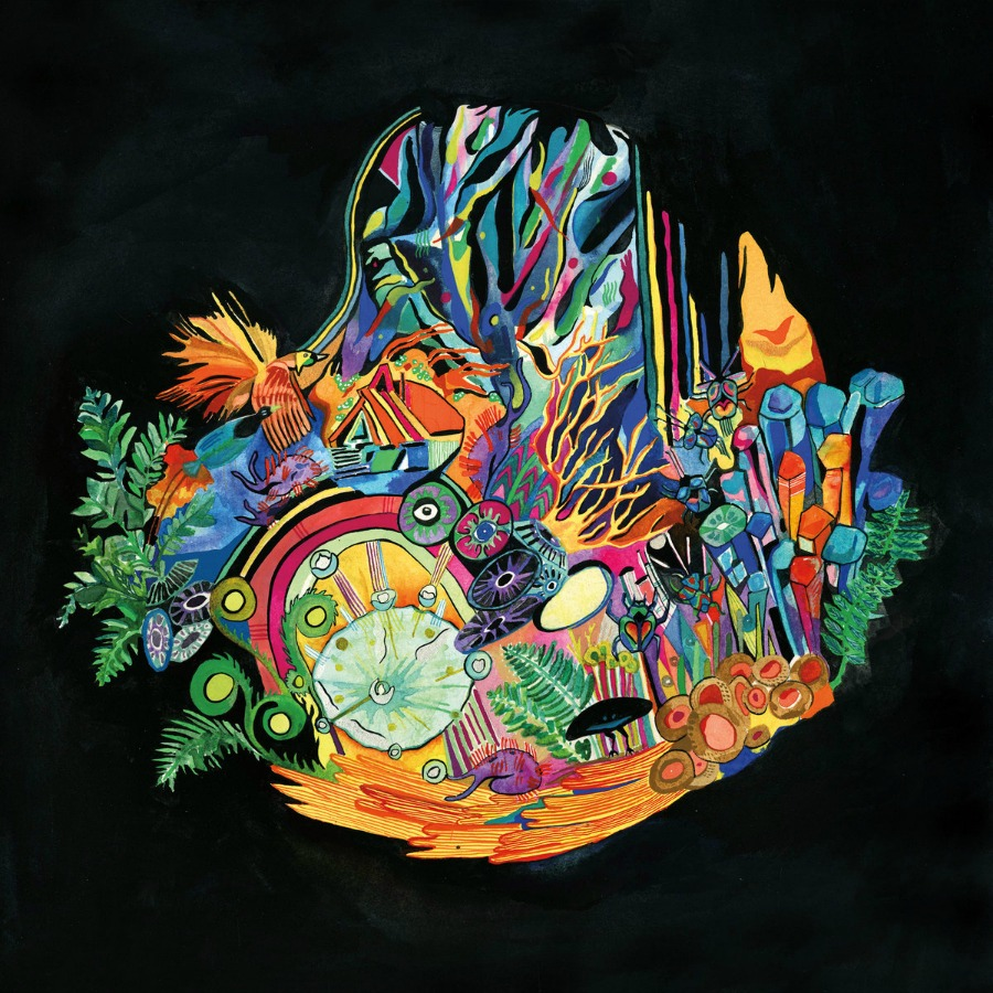 Kaithlyn Aurelia Smith - EARS