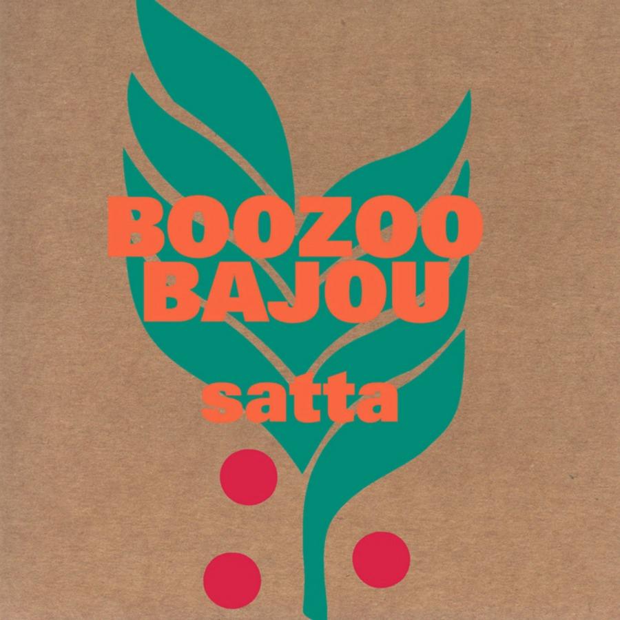 Boozoo Bajou Satta