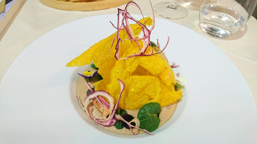 Venezia bacari ristoranti Vecio Fritolin