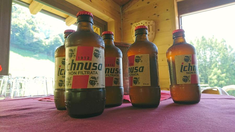 Birra Ichnusa Agriturismo Le Radici