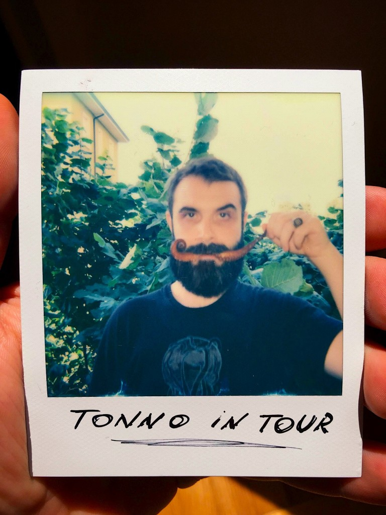 Tonno In Tour