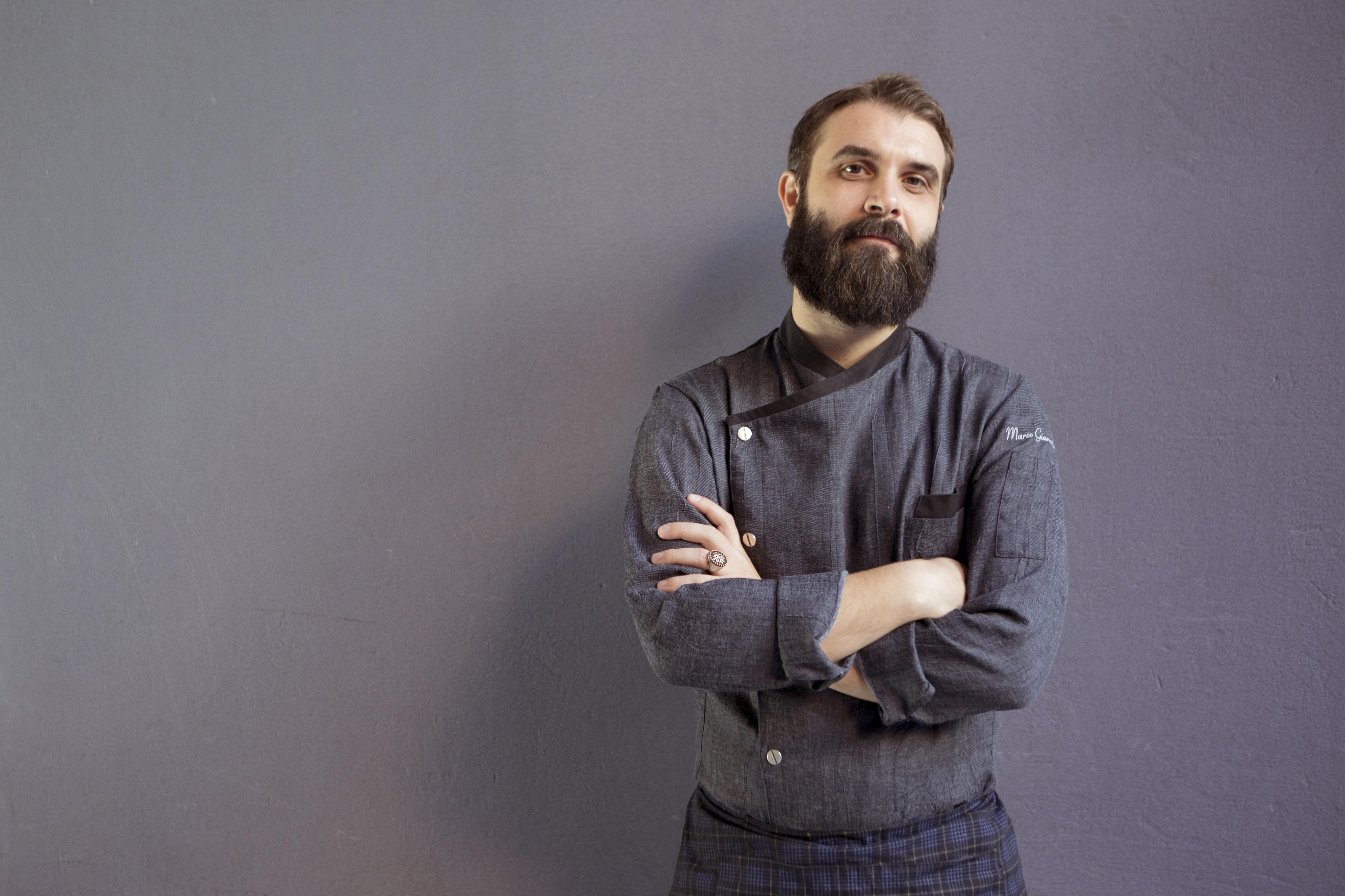 Uomo Senza Tonno Chef a Domicilio Milano