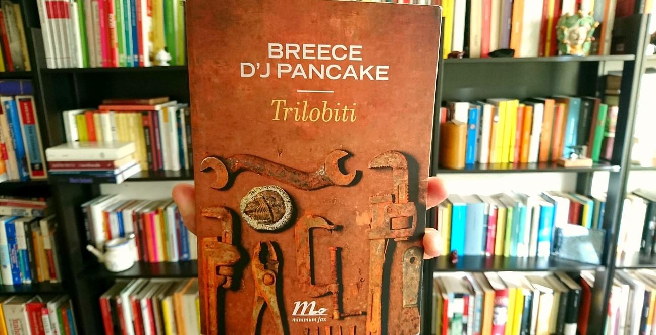 Breece D'J Pancake Trilobiti