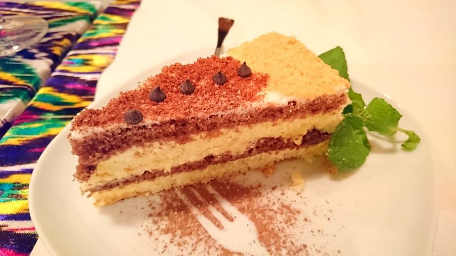 uzbek milano ristorante